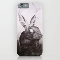 iPhone Cases featuring the escape by Peg Essert