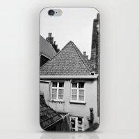· My Home...· Analogic… iPhone & iPod Skin