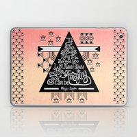 Be Amazing Laptop & iPad Skin