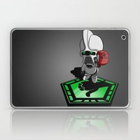 The Hitchhikers Guide to the Galactica Laptop & iPad Skin
