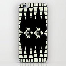 Microcosm iPhone & iPod Skin