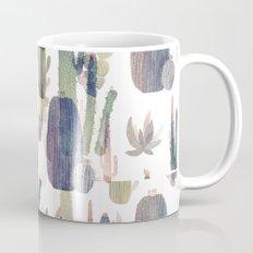 cactus mirror 2 Mug