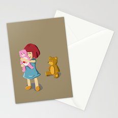 The Selected Stationery Cards