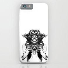 ERGOGRE Slim Case iPhone 6s
