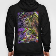 Mind-blowing, Colourful … Hoody