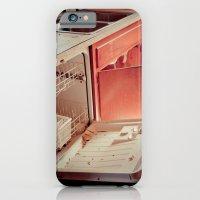 kitchen iPhone 6 Slim Case