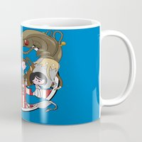 What time is it?! Mug
