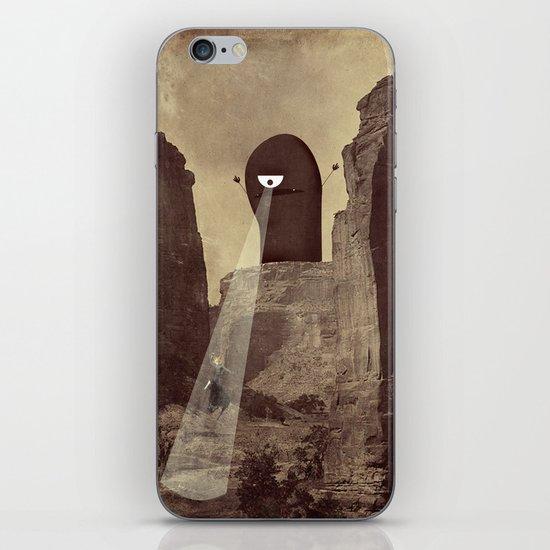 doom! iPhone & iPod Skin