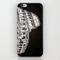 c0l!S3um iPhone & iPod Skin