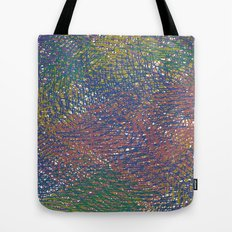 jesen Tote Bag