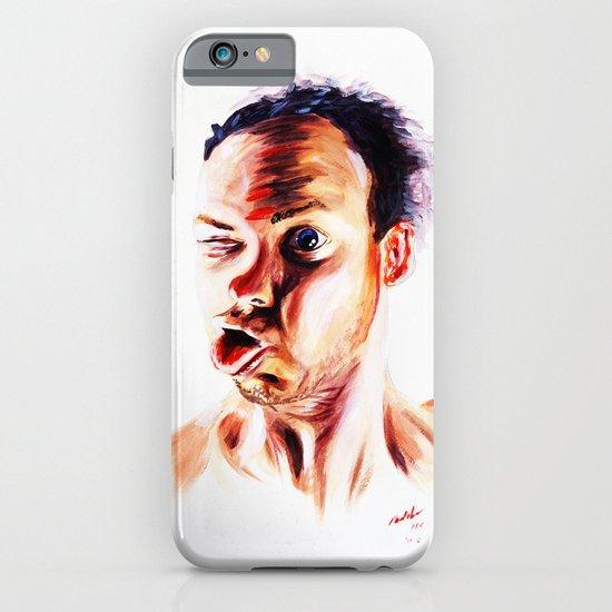 Face iPhone & iPod Case