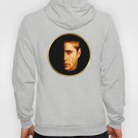 Dean Winchester / Supernatural - Painting Style Hoody
