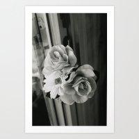 Welcom Home Art Print