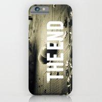 fim. iPhone 6 Slim Case