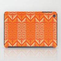 LONGO 1 iPad Case