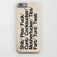 Family Reunion iPhone 6 Slim Case