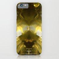 Aquatic Plantlife iPhone 6 Slim Case
