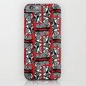 Boot Zoo Panda iPhone & iPod Case