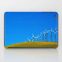 Greener Future iPad Case