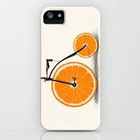iPhone 5s & iPhone 5 Cases featuring Vitamin by Speakerine / Florent Bodart