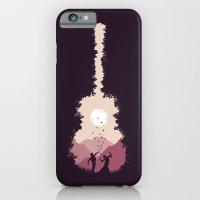 Wild Flamenco iPhone 6 Slim Case