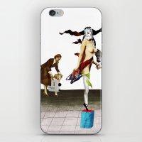 nature 01 iPhone & iPod Skin