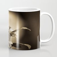 Venus in Flowers Mug