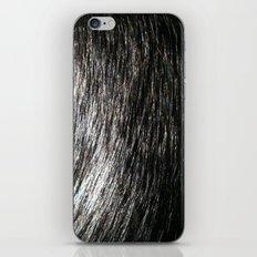 Fur iPhone & iPod Skin