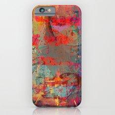 Game Over iPhone 6 Slim Case