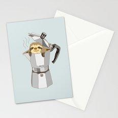 Slopresso Stationery Cards