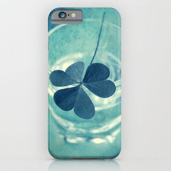 make me happy iPhone & iPod Case