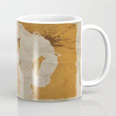 Borderlands 2 - Salt the Wound Mug