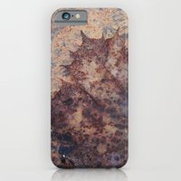 iPhone & iPod Case featuring Camouflage by Lotta Losten