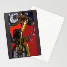 REBEL Stationery Cards