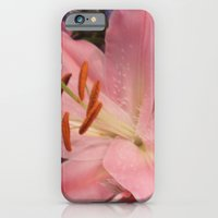 iPhone & iPod Case featuring flower power by Giorgia Giorgi
