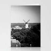 A Dutch view Stationery Cards