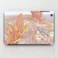 Merci Pour Tout, Monsieu… iPad Case