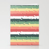 Candy Roll Stationery Cards