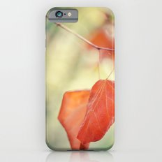 If You Forget Me Slim Case iPhone 6s