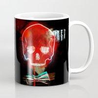cool_skull Mug