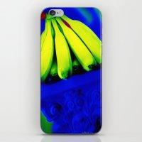 Still Life #1 iPhone & iPod Skin