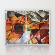 Cubism Laptop & iPad Skin