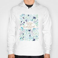 Beautiful Planet Hoody