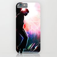 iPhone & iPod Case featuring Dancing in the stars by D77 The DigArtisT
