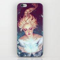 Elsa (Frozen) iPhone & iPod Skin