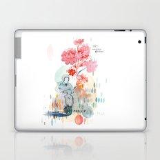 Transport 1 Laptop & iPad Skin
