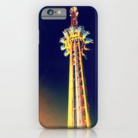 iPhone & iPod Case featuring CarnivalTime by Lindsey
