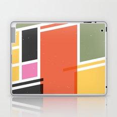 SECRET CYCLING FLAG - VOIGT Laptop & iPad Skin