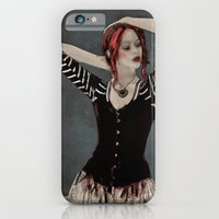 Gypsy Afternoon  iPhone 6 Slim Case