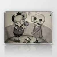 Halloween Laptop & iPad Skin